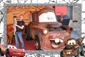Mater Hollywood Studios
