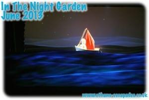 In The Night Garden Igglepiggle