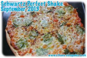 Schwartz Perfect Shake Piri Piri