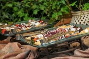EPCOT Dessert Party
