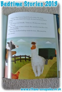 The Book of Bedtime Stories - Ten Prize-Winning Stories From Mumsnet and Gransnet