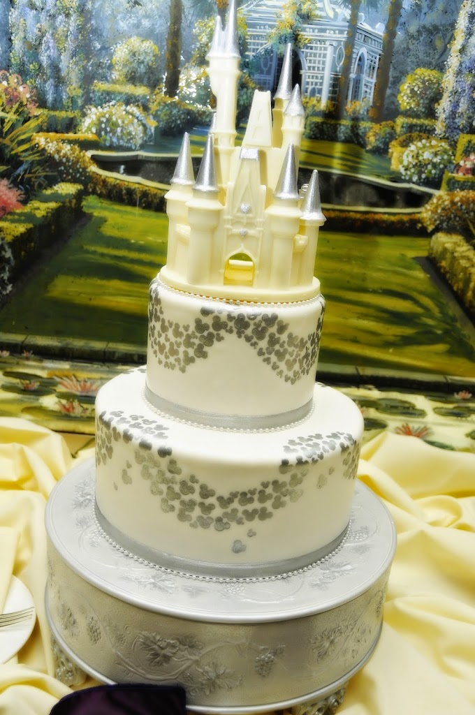 What's The Story Disney Fairy Tale Wedding Cake Our