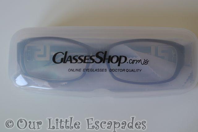 GlassesShop.com Prescription Glasses