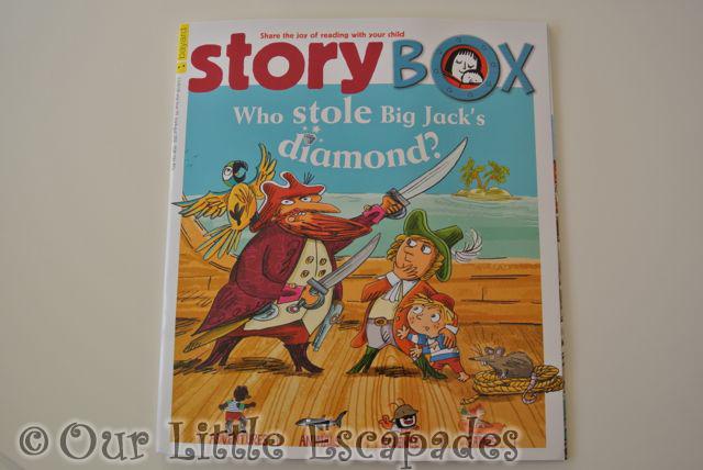StoryBox9