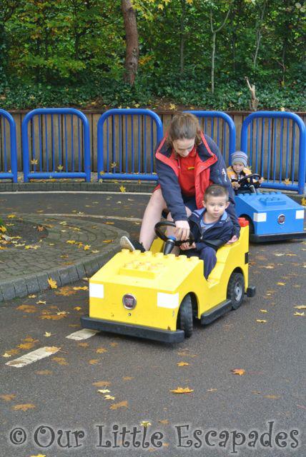 Legoland Driving School_3