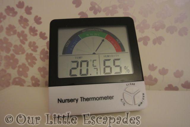 NurseryThermometer