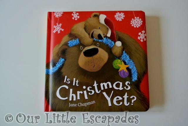 LittleTigerChristmasBooks1