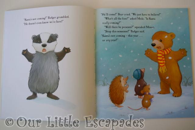 LittleTigerChristmasBooks14