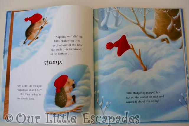 LittleTigerChristmasBooks20