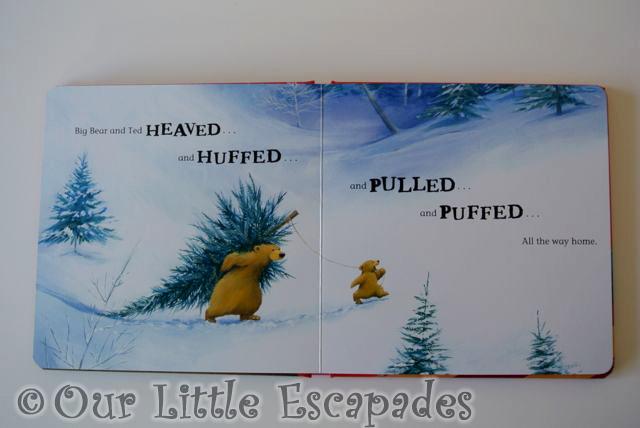 LittleTigerChristmasBooks3