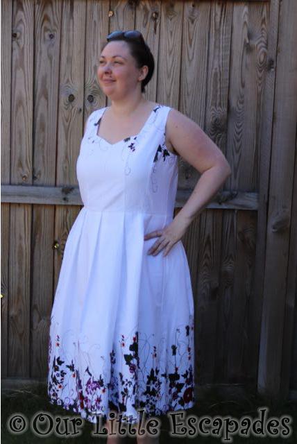 Joe Browns Prom Dress