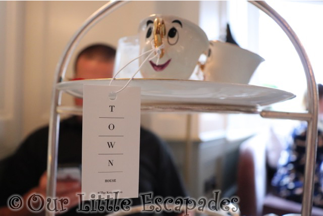 the kensington hotel tale as old as time beauty and the beast afternoon tea chip