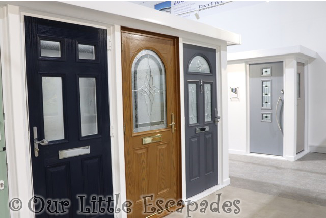 front door examples seh bac colchester showroom
