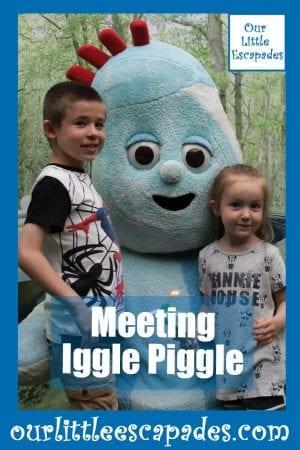 meeting iggle piggle