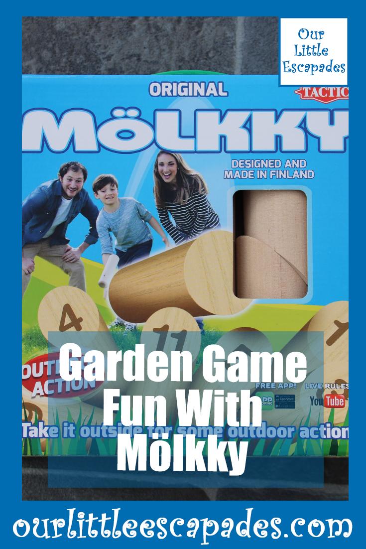 garden game fun molkky