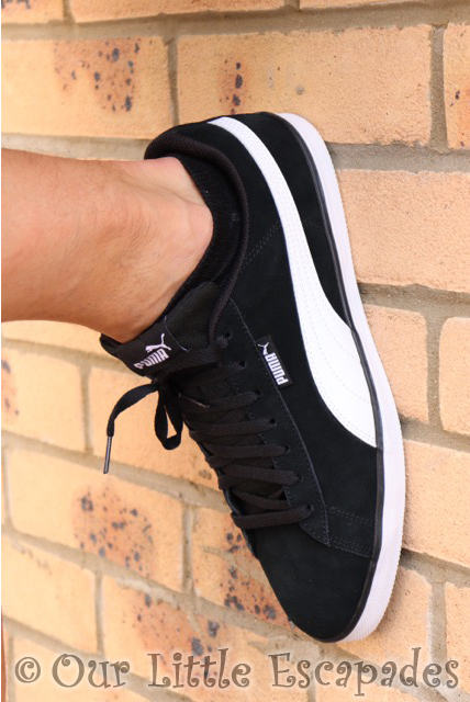 jacamo puma urban plus trainers