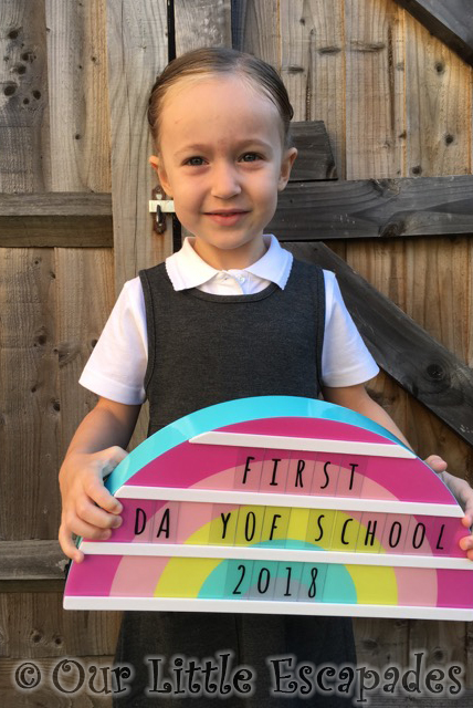little e first day school