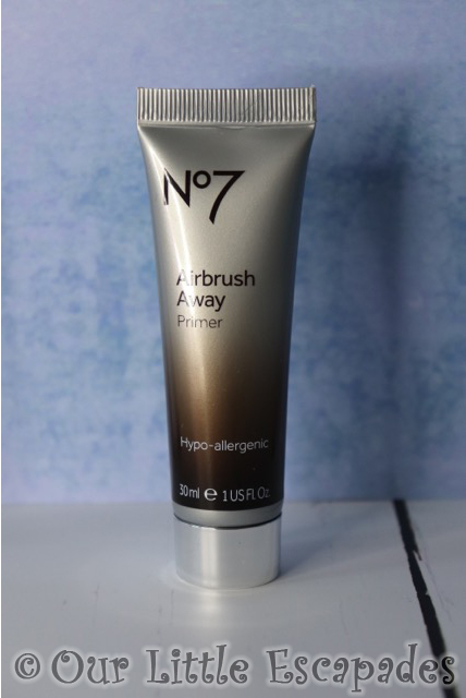 no7 beauty advent calendar No7 Airbrush Away Primer