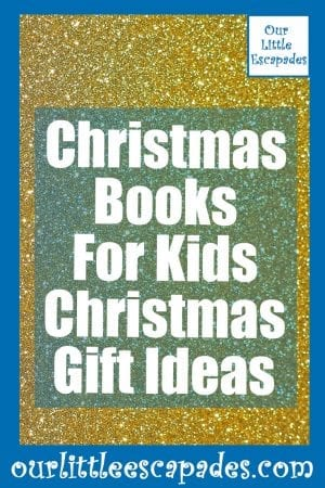 Christmas Books For Kids Christmas Gift Ideas