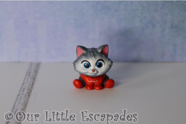 cat disney animators collection advent calendar