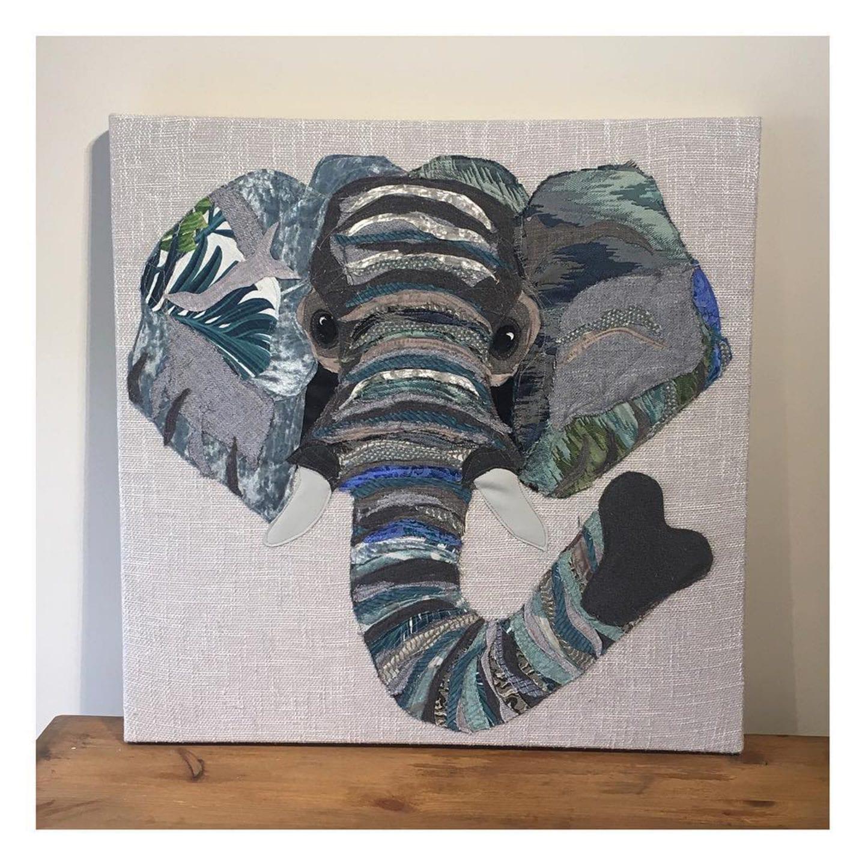 christmas gifts her cushy paws elephant