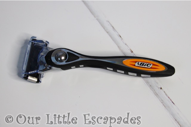 christmas gifts him bic shave club razor