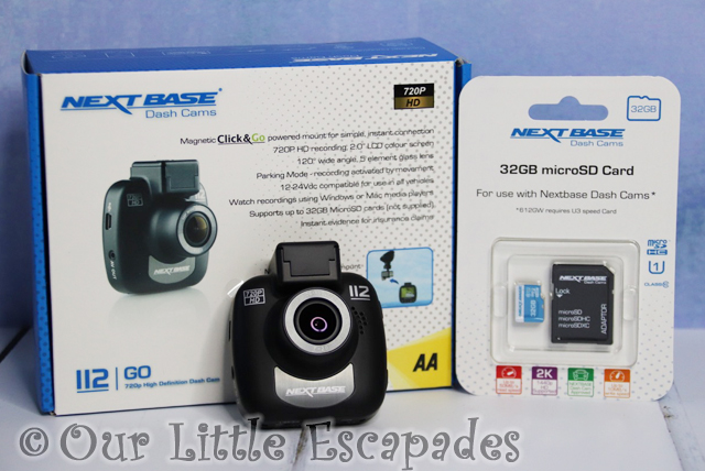 christmas gifts him nextbase dash cam
