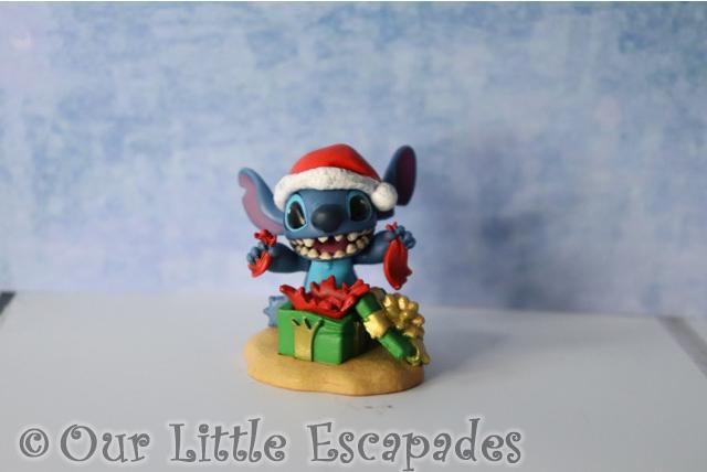 christmas stitch disney animators collection advent calendar