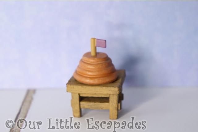 pancake tower disney animators collection advent calendar