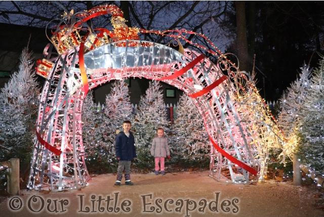 siblings november center parcs winter wonderland