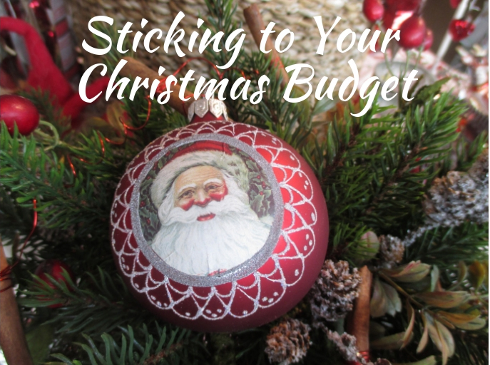 Save Up For The Christmas Shop