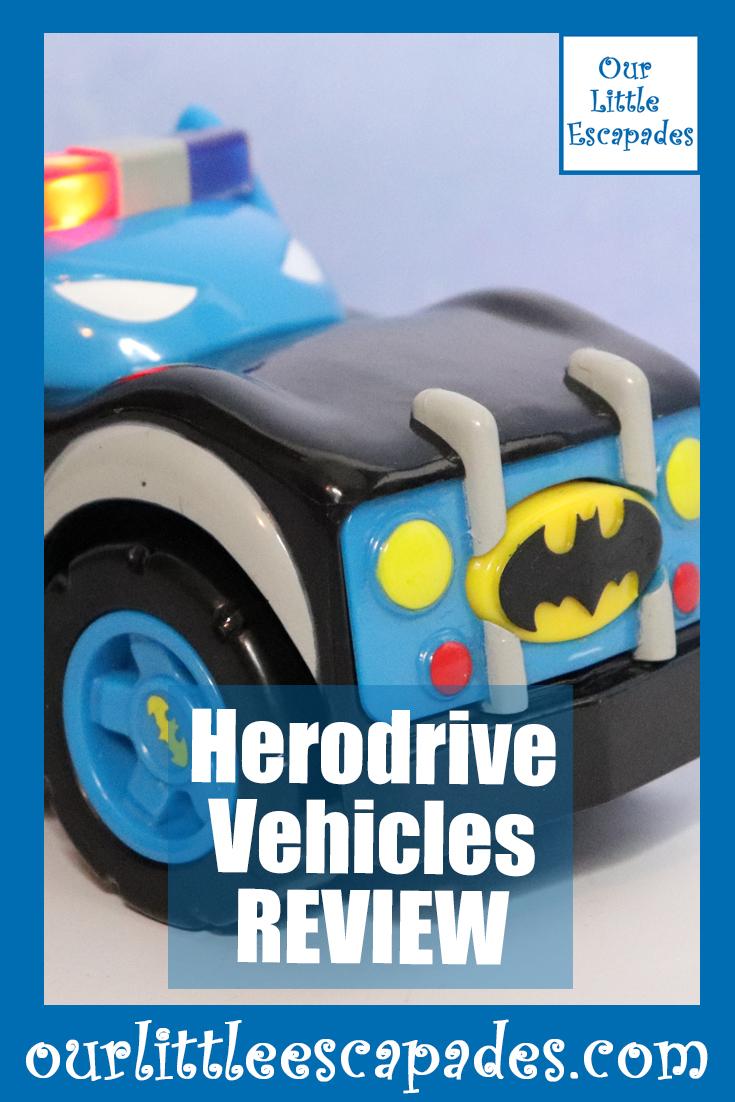 Herodrive Vehicles Review