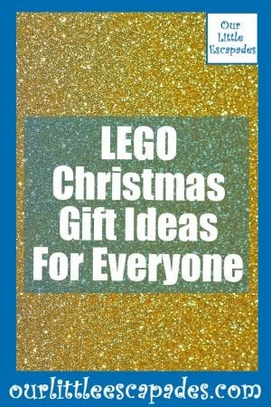 Lego Christmas Gift Ideas For Everyone