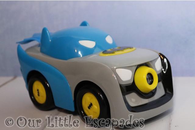 herodrive vehicles herodrive signal squad batman
