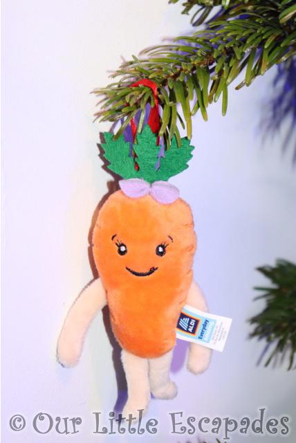 new christmas decorations 2018 aldi carrot tree decoration