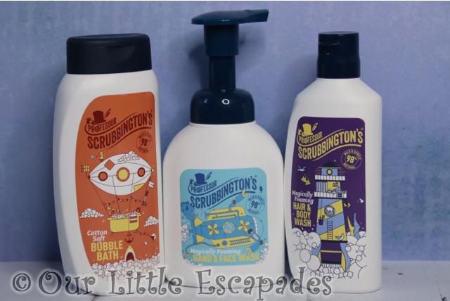 scrubbingtons bath products
