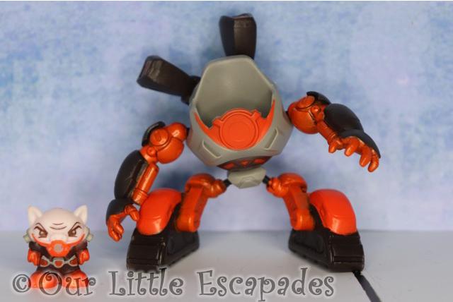 Ready2Robot spacehog