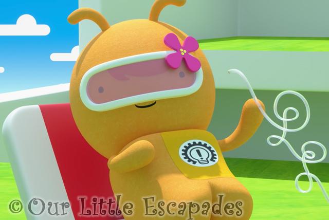 doug po tinpo childrens animation cbeebies