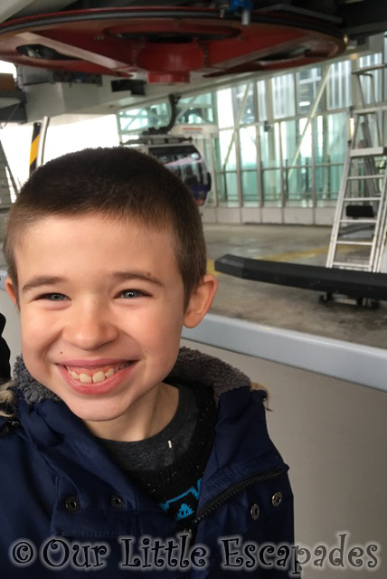 ethan emirates air line