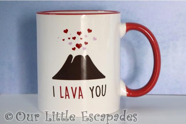 i lava you mug valentines day gift ideas