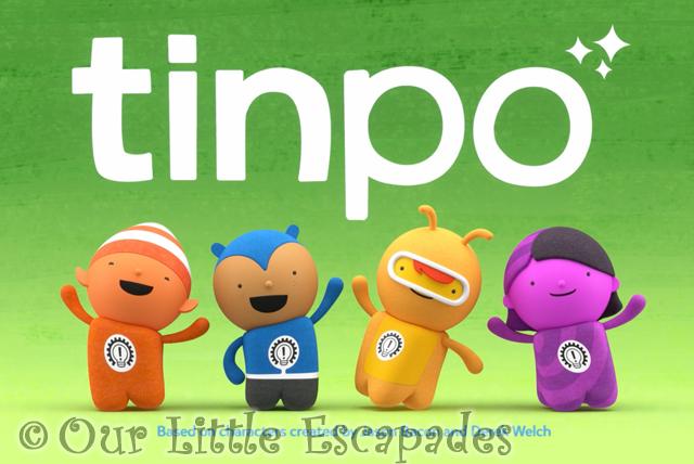 tinpo childrens animation cbeebies