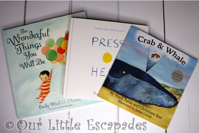 bedtime stories book bundle