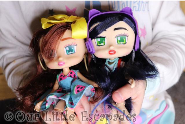 boxy girls brooklyn riley