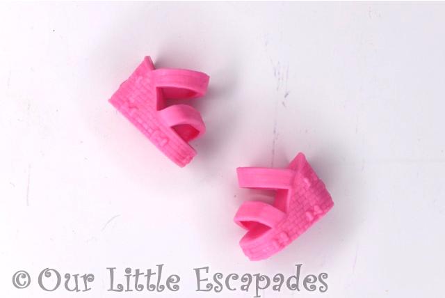 boxy girls fashion pack pink shoes