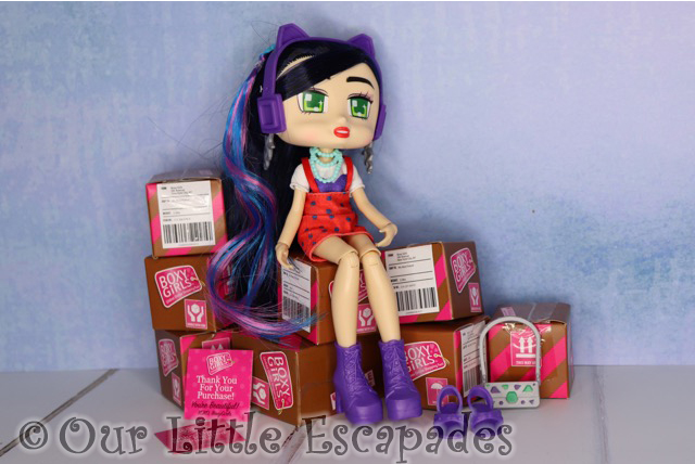 boxy girls riley unboxed