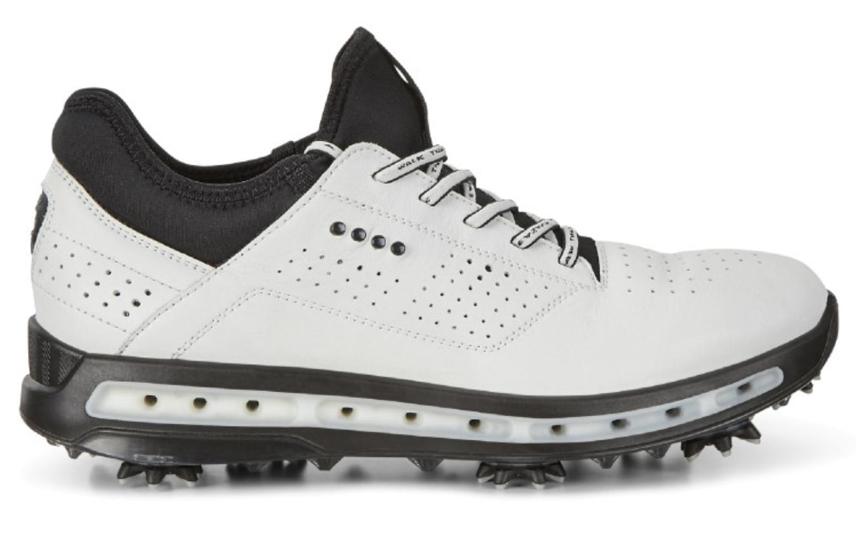 ecco cool gore tex golf shoes