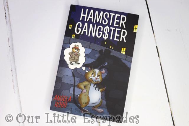 hamster gangster