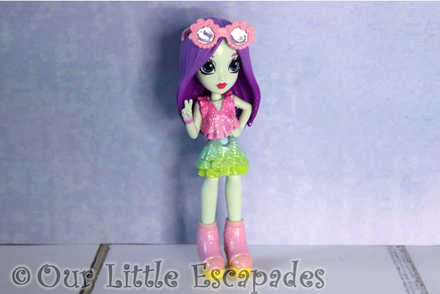 off the hook style doll brooklyn spring dance collection doll