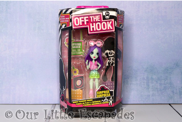 off the hook style doll brooklyn spring dance collection