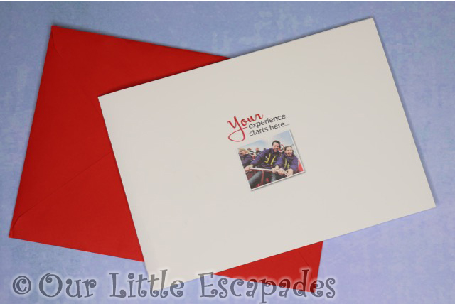 red letter days voucher Mothers Day Gift Ideas